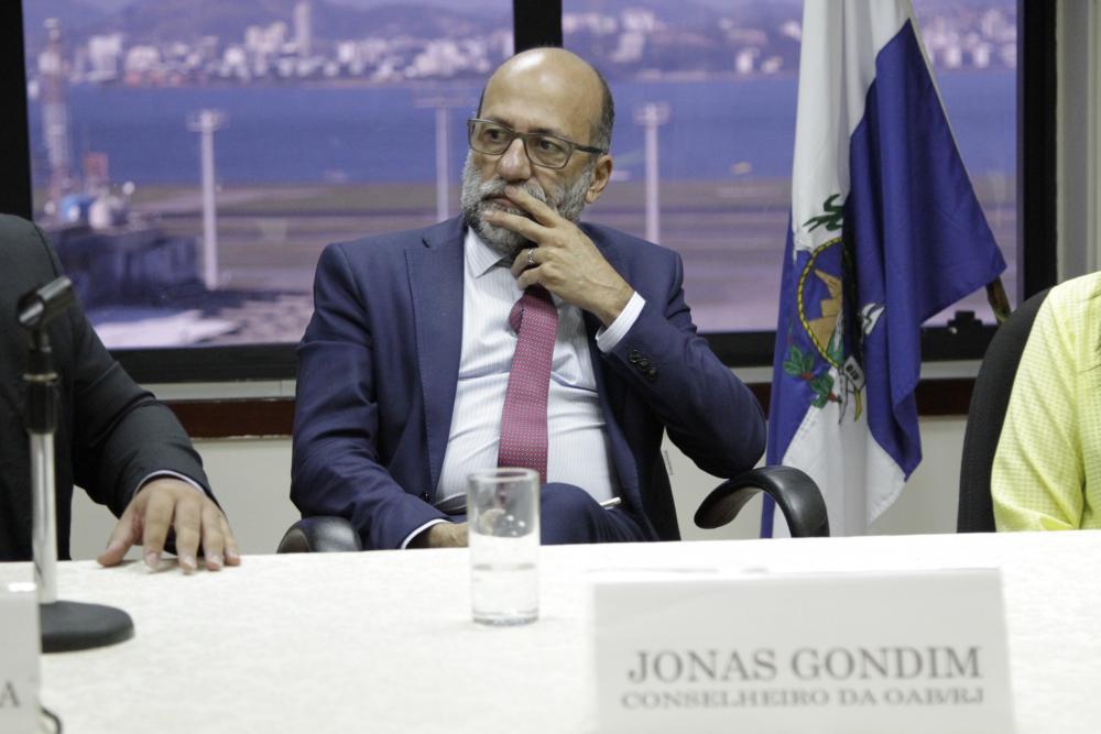 Jonas Gondim  / Foto: Lula Aparício