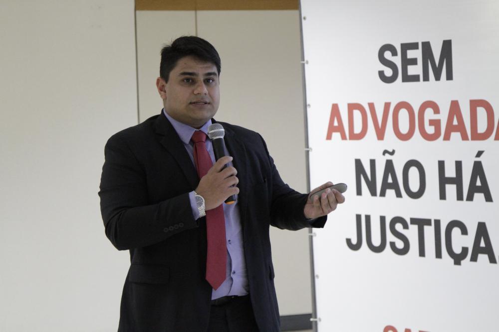 Carlos André Viana / Foto: Lula Aparício