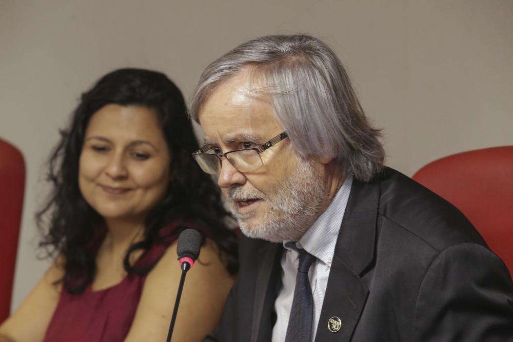 Aderson Bussinger / Foto: Lula Aparício