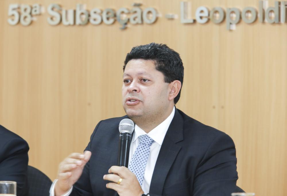 Alexandre Flexa / Foto: Lula Aparício