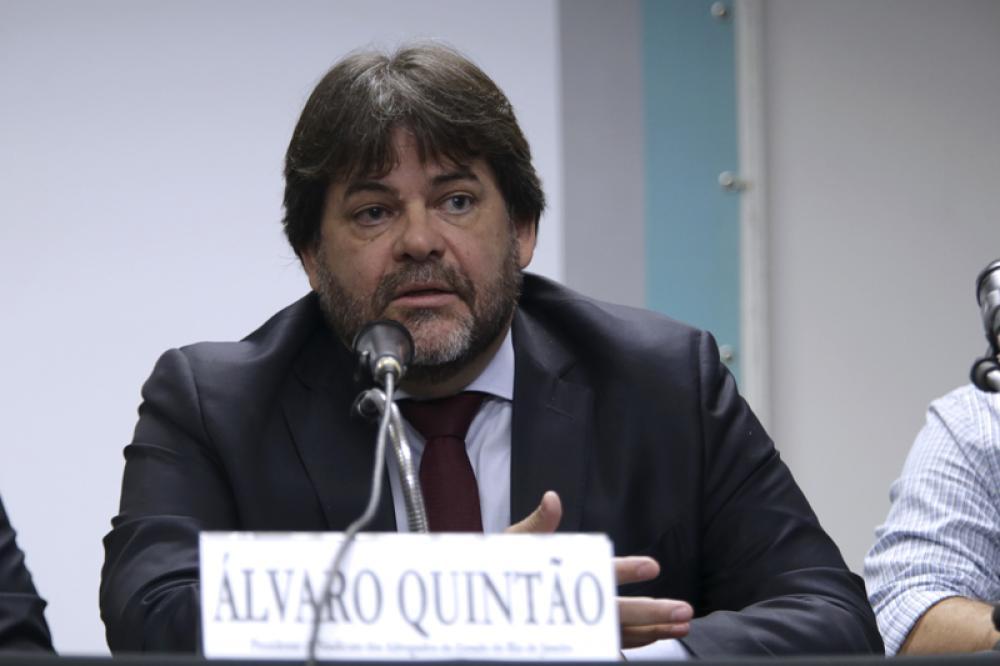 Álvaro Quintão / Foto: Luciana Botelho