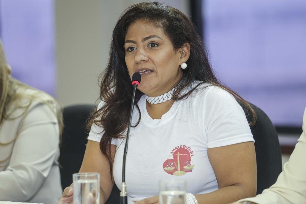 Bárbara Ewers / Foto: Lula Aparício