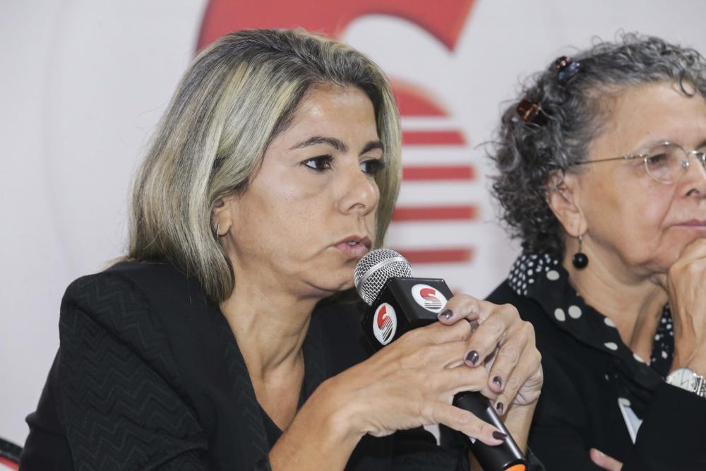 Ana Lúcia Mantuano Nogueira / Foto: Lula Aparício