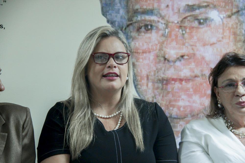 Ana Paula Canto de Lima / Foto: Bruno Marins
