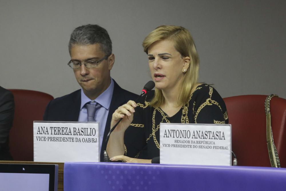 Ana Tereza Basílio / Foto: Lula Aparício