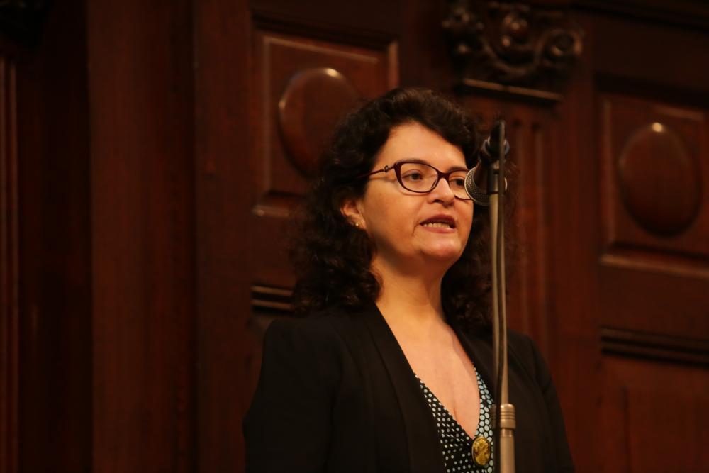 Isabella Franco Guerra / Foto: Lula Aparício