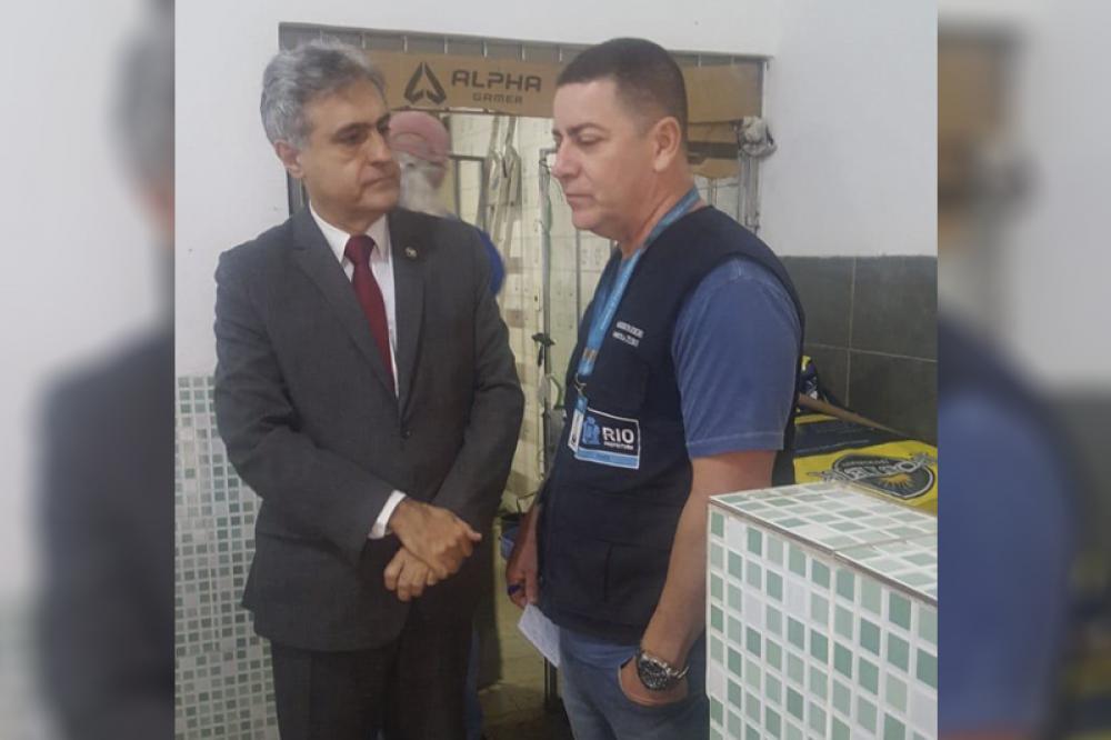 Foto: Divulgação - CPDA OAB/RJ