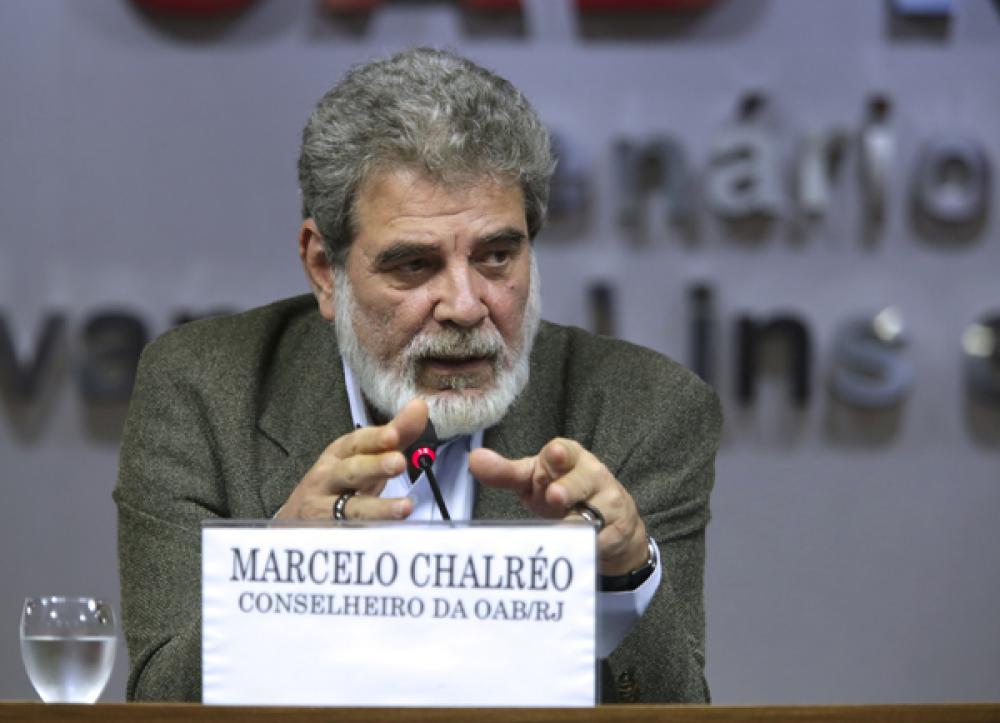 Marcelo Chalréo / Foto: Luciana Botelho