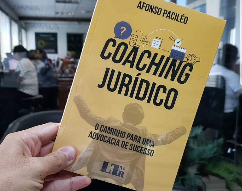 Livro de Afonso Paciléo Neto  Foto: Divulgação