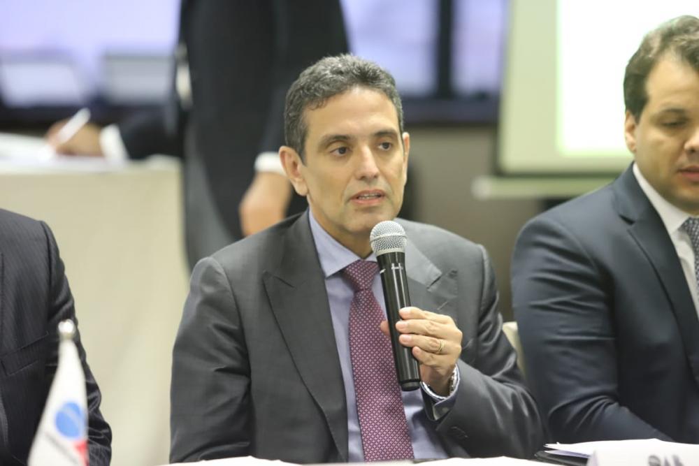 Leonardo Rolim / Foto: Eugênio Novaes