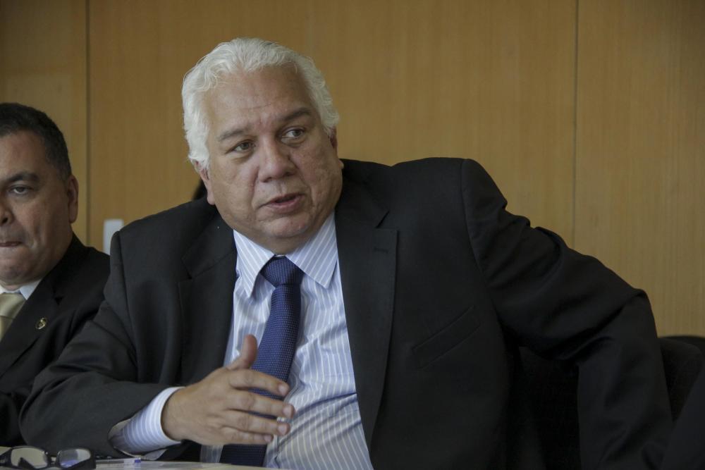 Henrique Maués / Foto: Bruno Marins