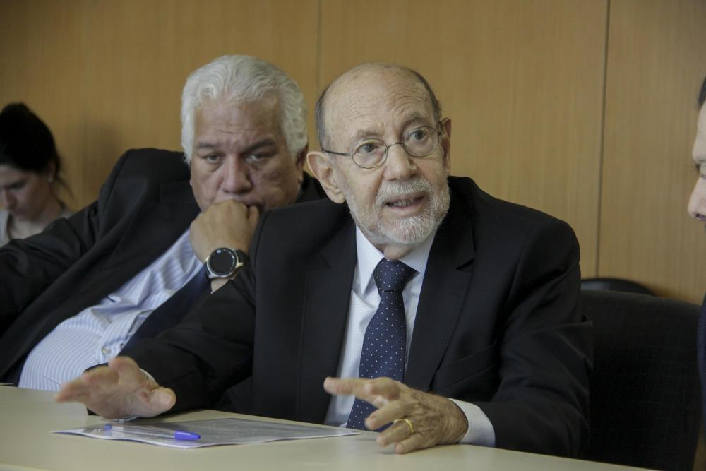 Sérgio Fisher / Foto: Bruno Marins