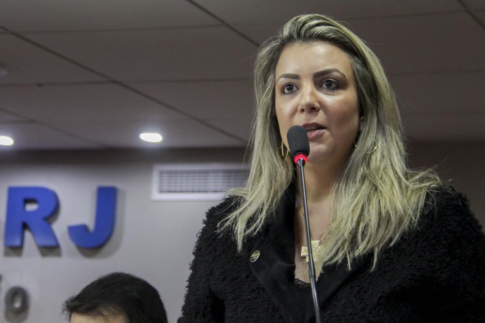 Daniella Machado / Foto: Bruno Marins