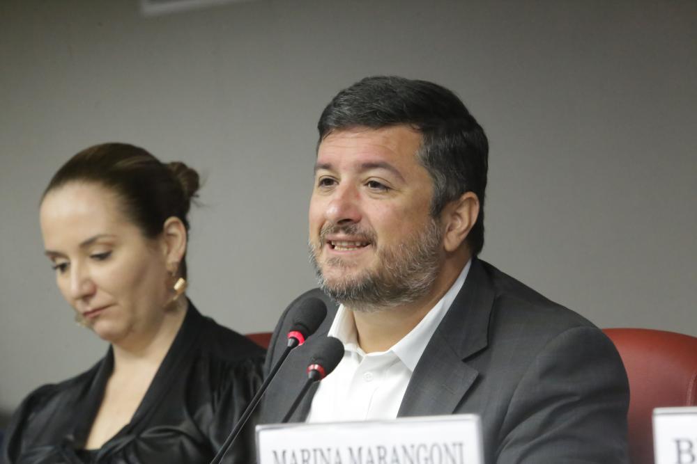 Mauricio Faro / Foto: Lula Aparício