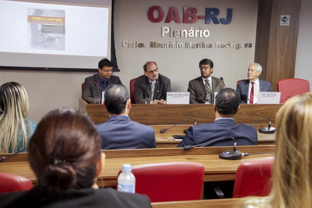 Assim como o Plenário Carlos Maurício Martins Rodrigues / Foto: Bruno Marins