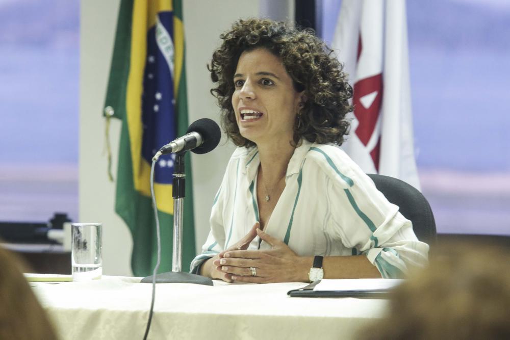 Diana Poppe / Foto: Lula Aparício