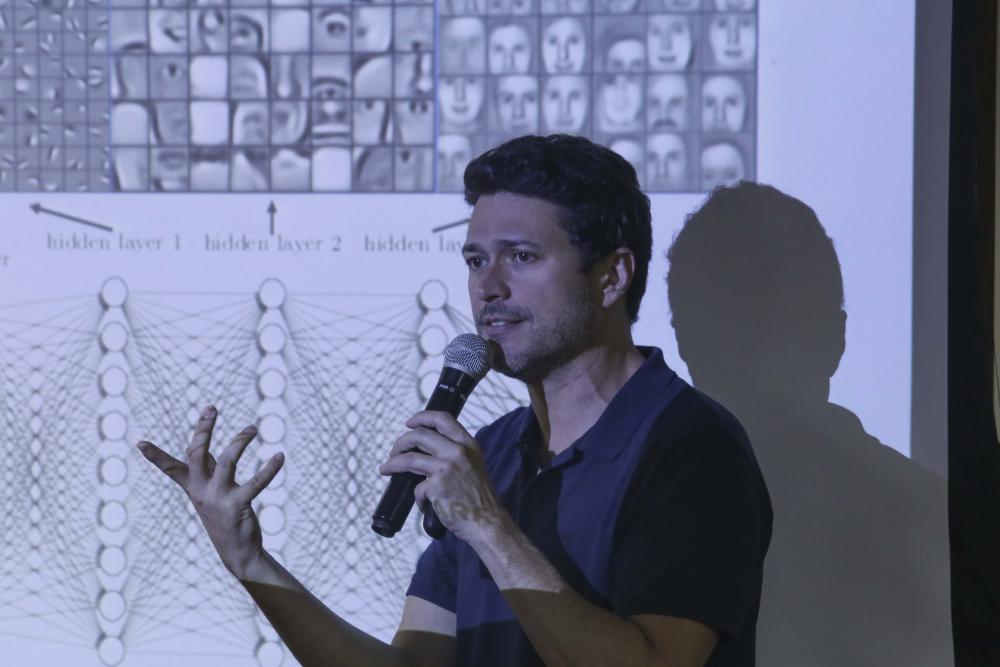 Erik Navarro /  Foto: Lula Aparício