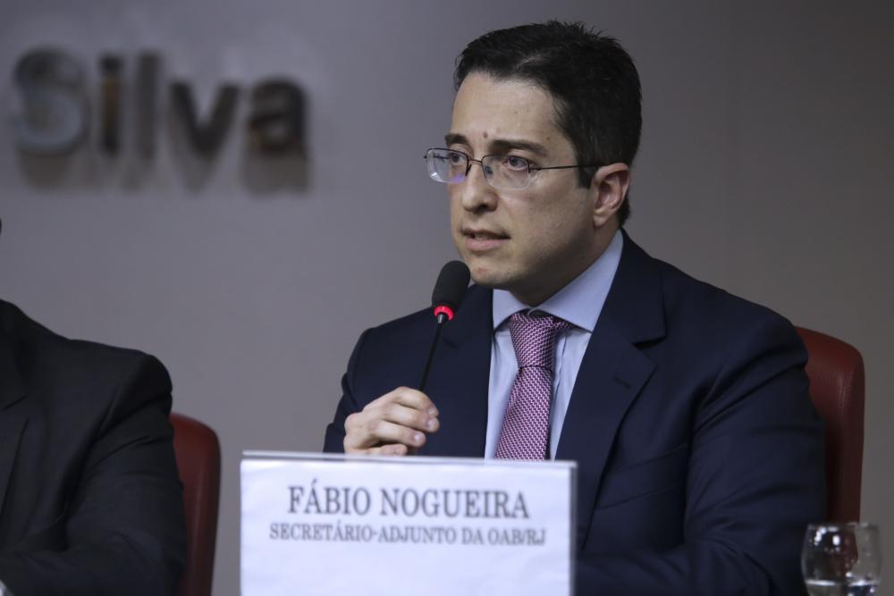 Fábio Nogueira / Foto: Luciana Botelho