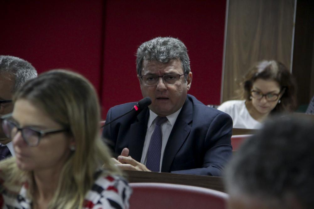 Flávio Ahmed será o responsável pelo grupo / Foto: Bruno Marins