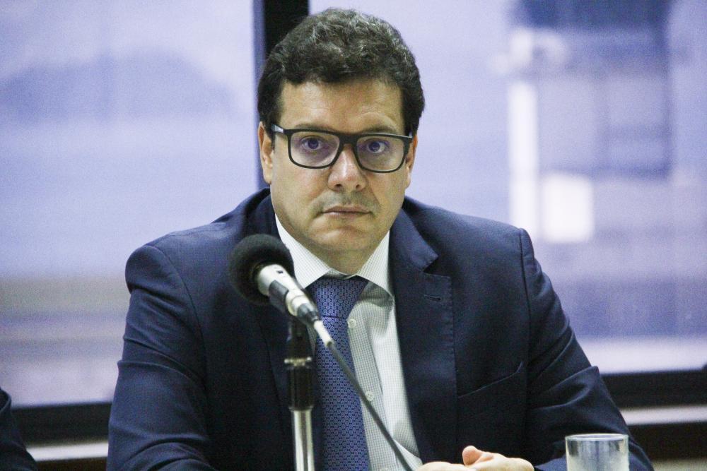 Alfredo Hilário  / Foto: Lula Aparício