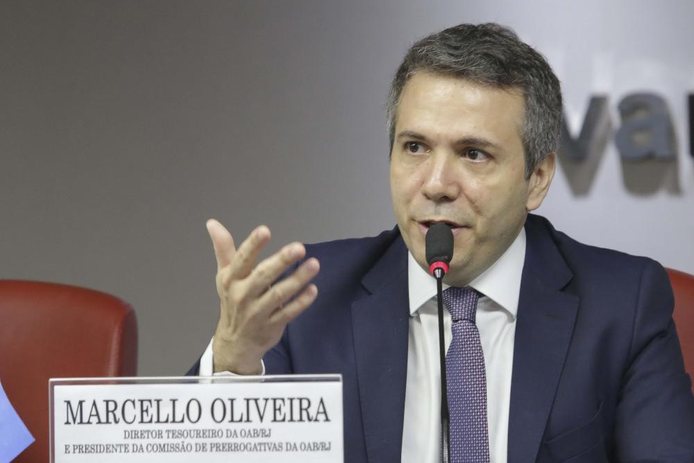 Marcello Oliveira / Foto: Lula Aparício