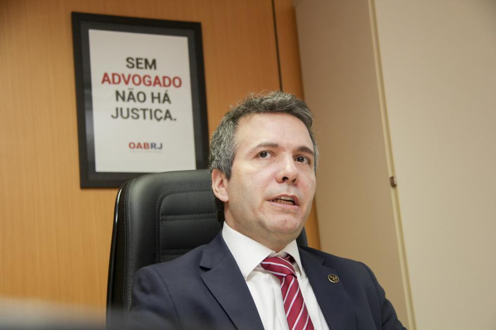 Marcello Oliveira / Foto: Bruno Marins