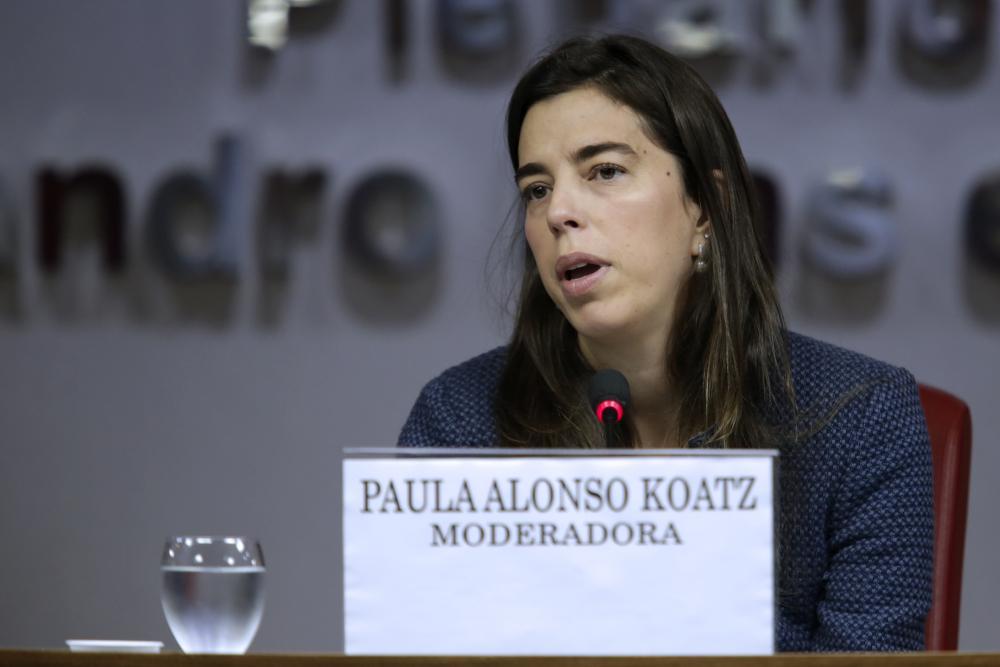 Paulo Afonso Koatz / Foto: Luciana Botelho