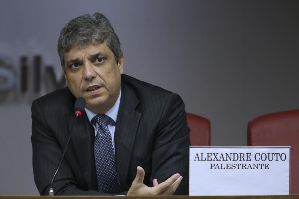 Alexandre Couto / Foto: Luciana Botelho