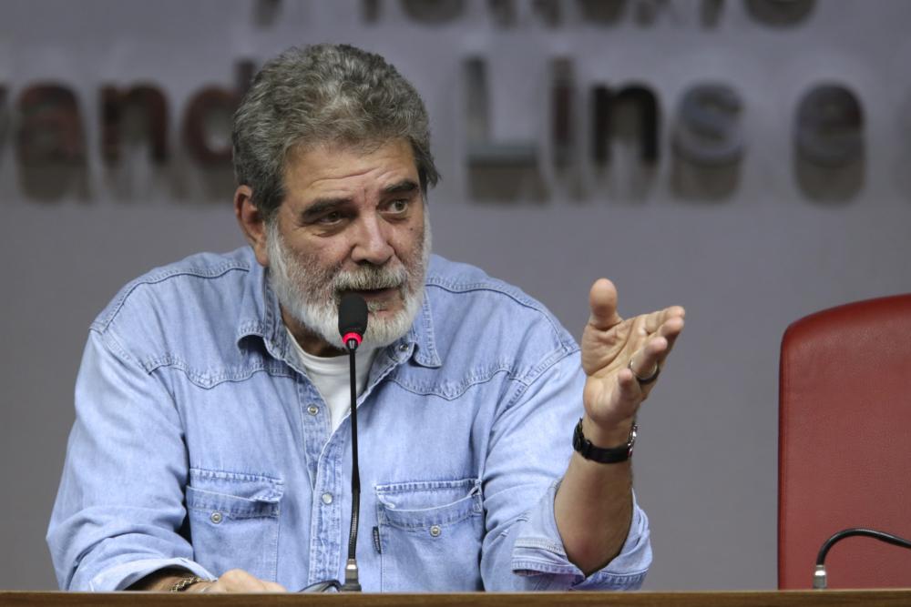Marcelo Chalreo / Foto: Luciana Botelho