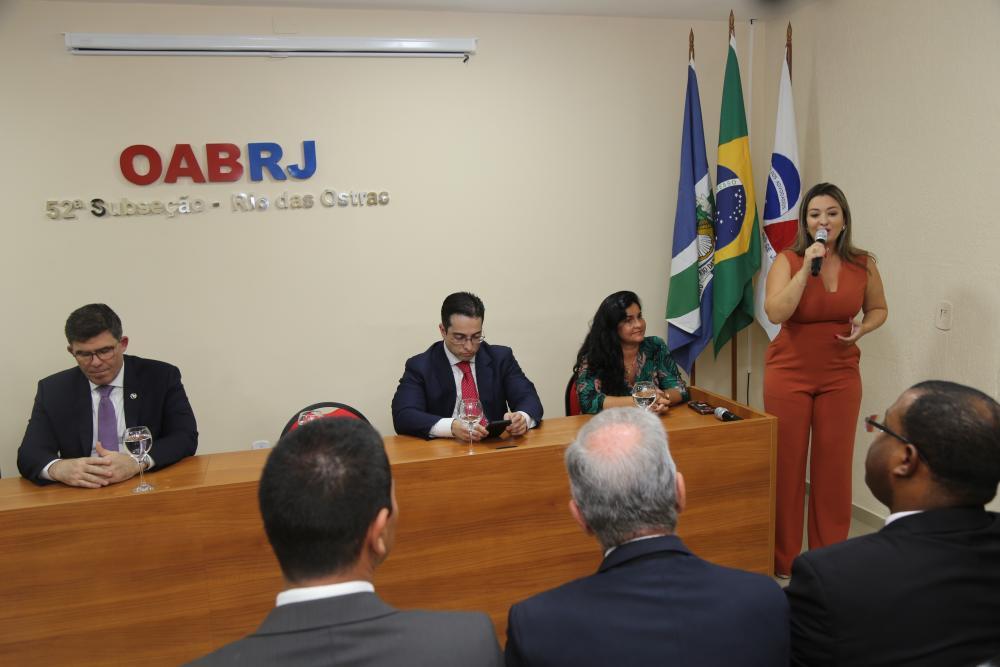 Michele Mansur / Foto: Lula Aparício