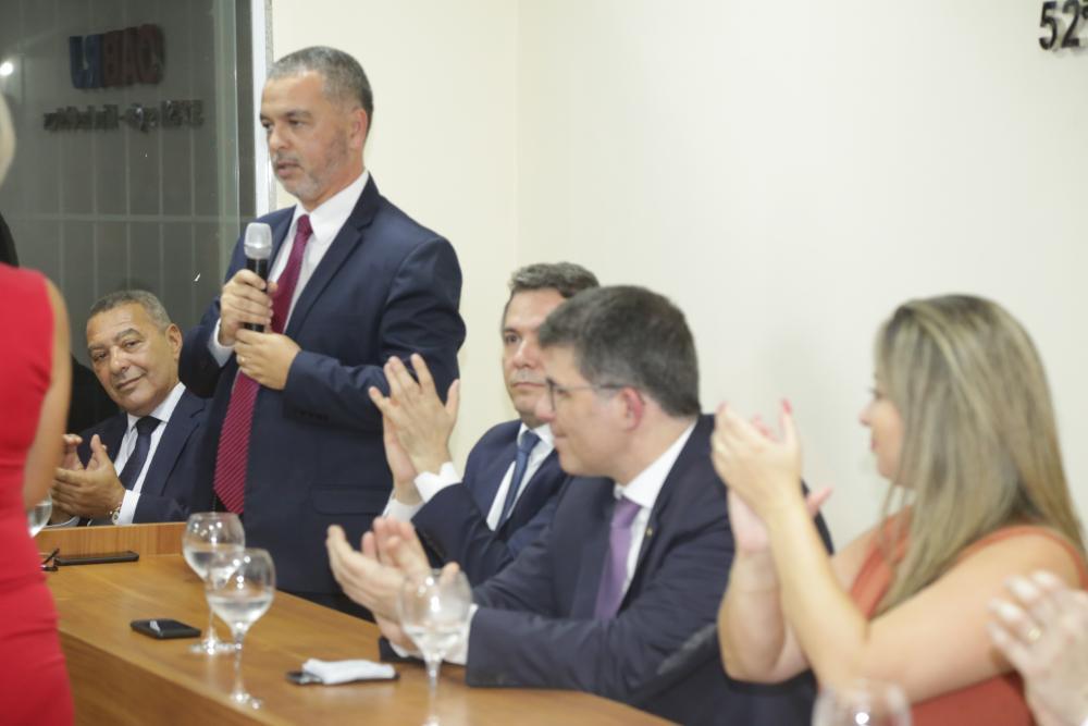 Carlos André Pedrazzi / Foto: Lula Aparício