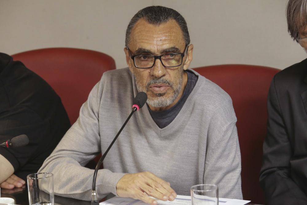 José Antonio de Souza / Foto: Lula Aparício