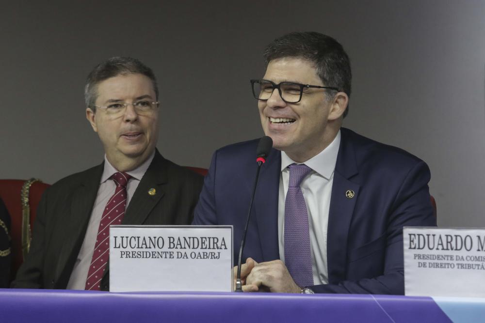 Luciano Bandeira / Foto: Lula Aparício