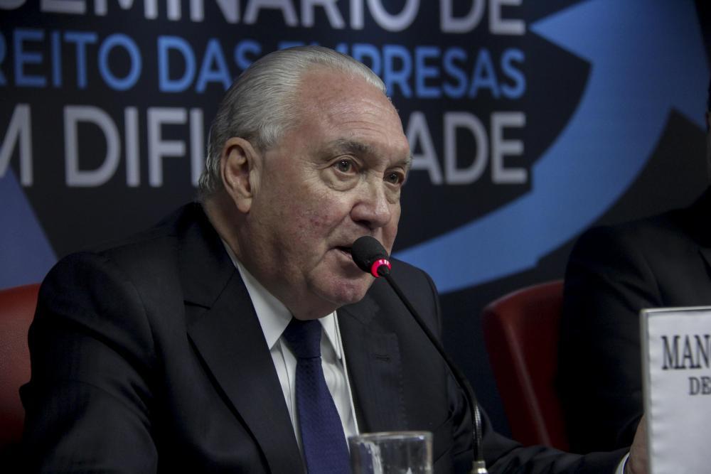 Manoel Pereira Calças / Foto: Bruno Marins