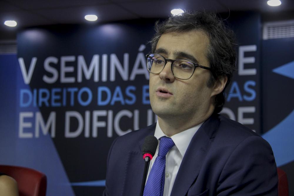 Marcelo Sacramone / Foto: Bruno Marins