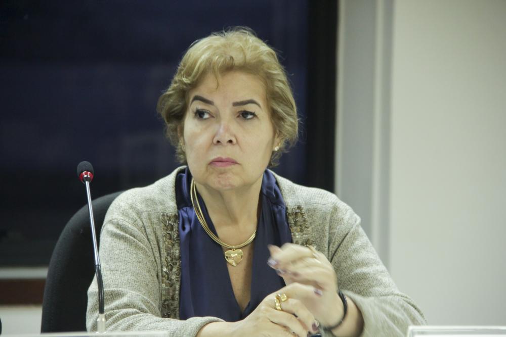 Márcia Bittencourt / Foto: Bruno Marins