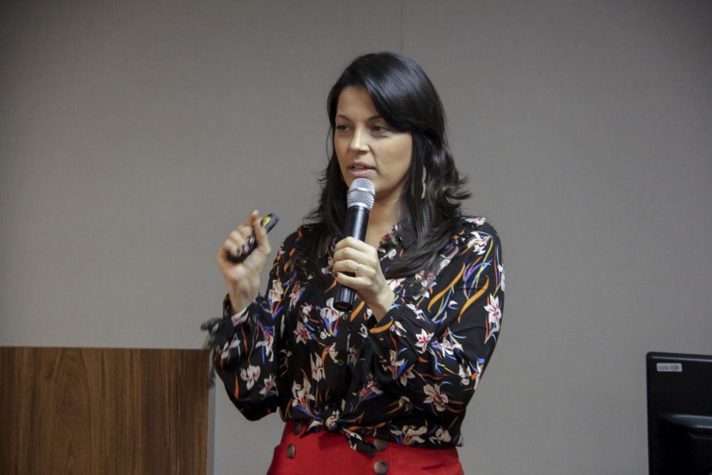 Mariellen Romero / Foto: Bruno Marins