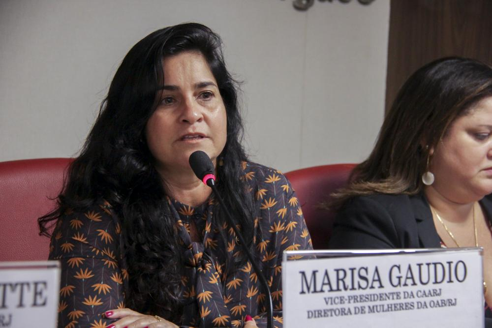 Marisa Gaudio / Foto: Bruno Marins