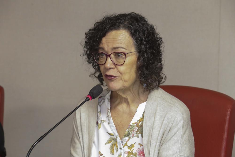 Marta Barçante / Foto: Lula Aparício