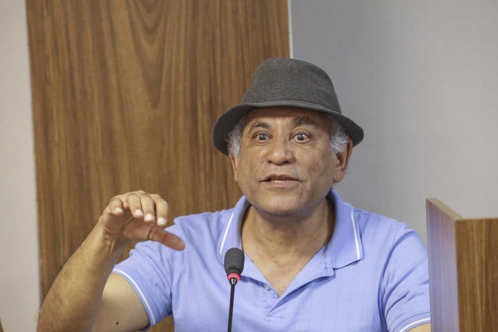 Nelson Novaes Rodrigues / Foto: Lula Aparício