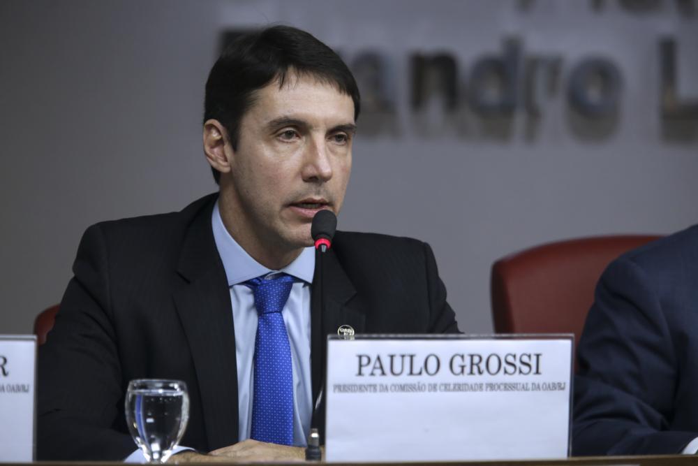 Paulo Grossi / Foto: Luciana Botelho