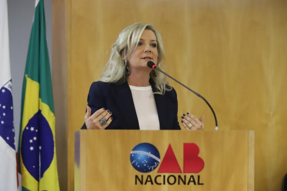 Sandra Krieger / Foto: Eugênio Novaes