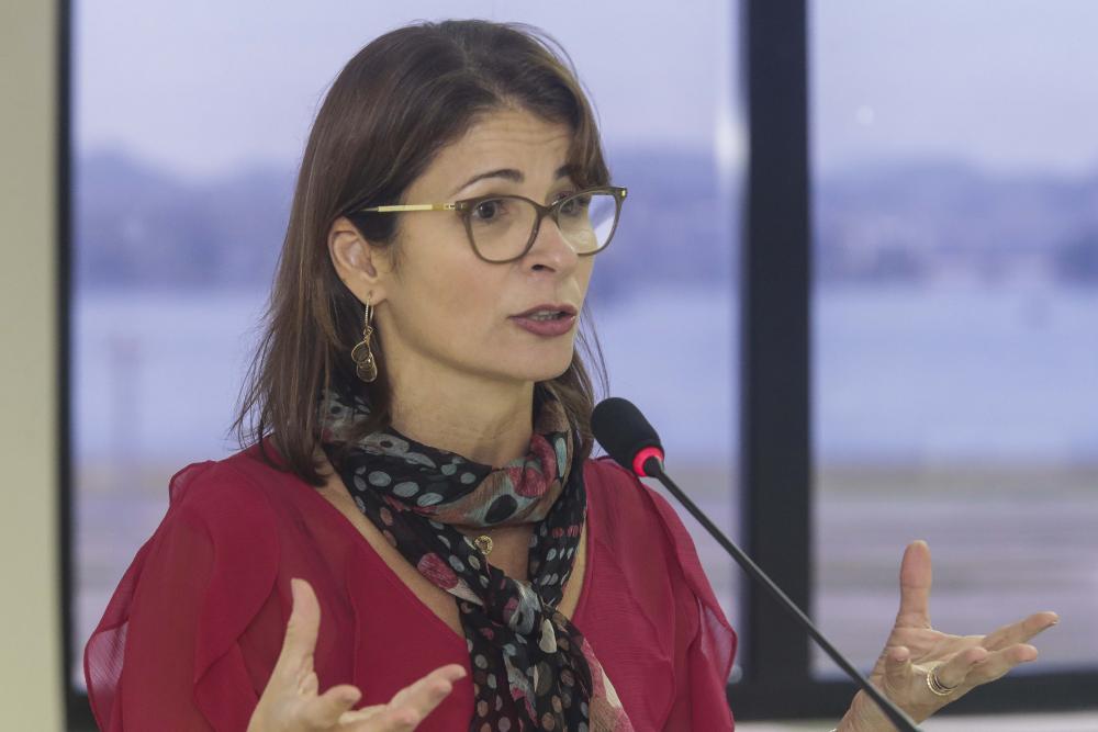 Renata Vilela Multedo / Foto: Lula Aparício