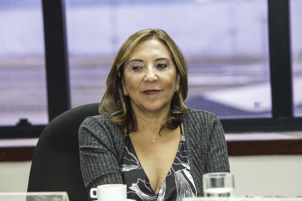 Suzani Ferraro / Foto: Lula Aparício