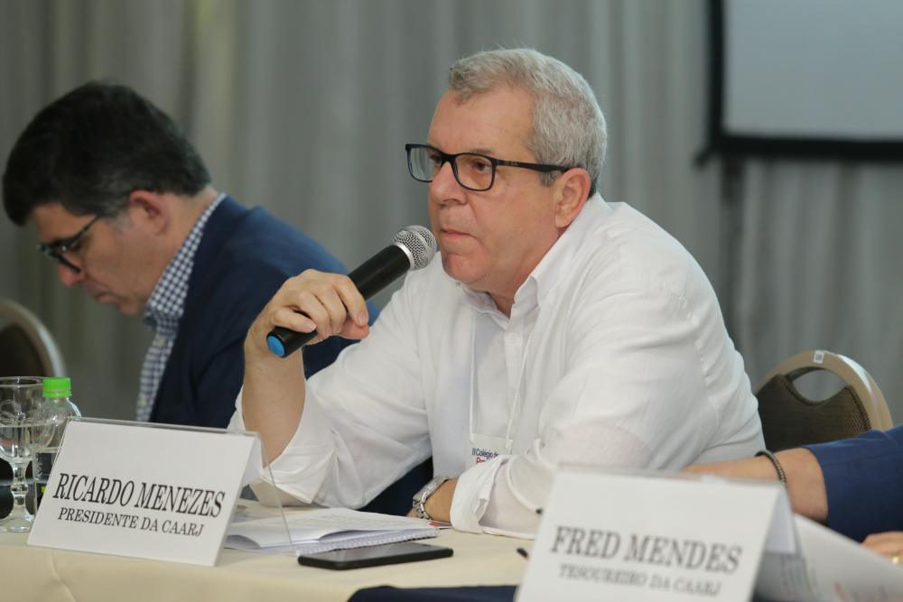 Ricardo Menezes / Foto: Lula Aparício