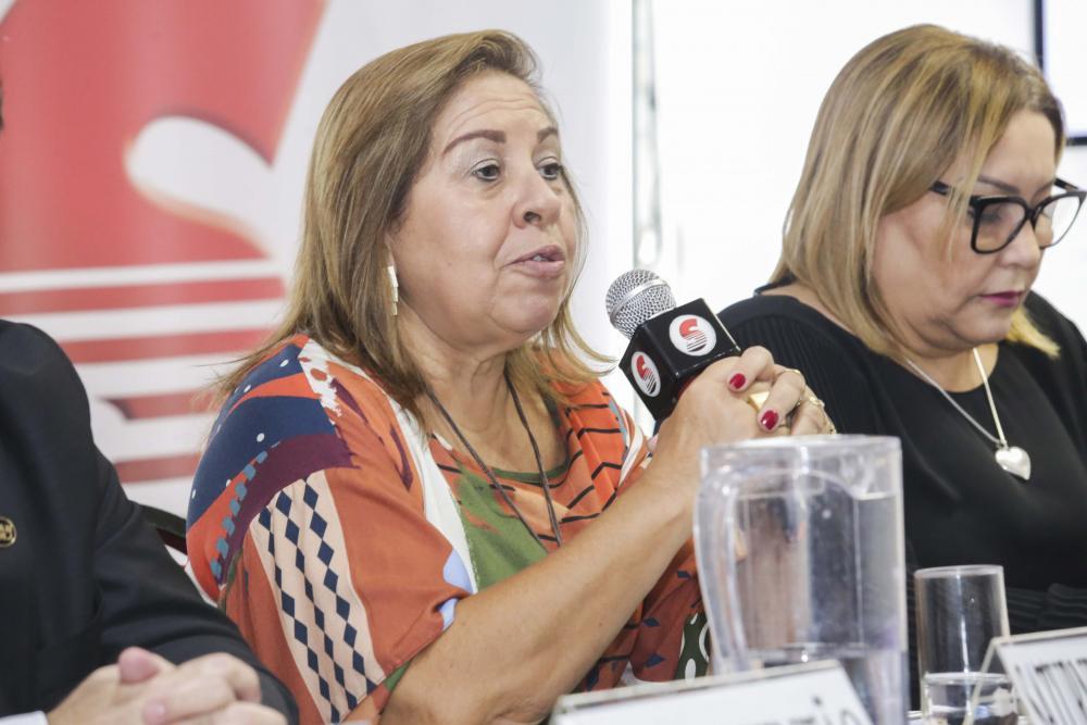Saturnina Pereira / Foto: Lula Aparício