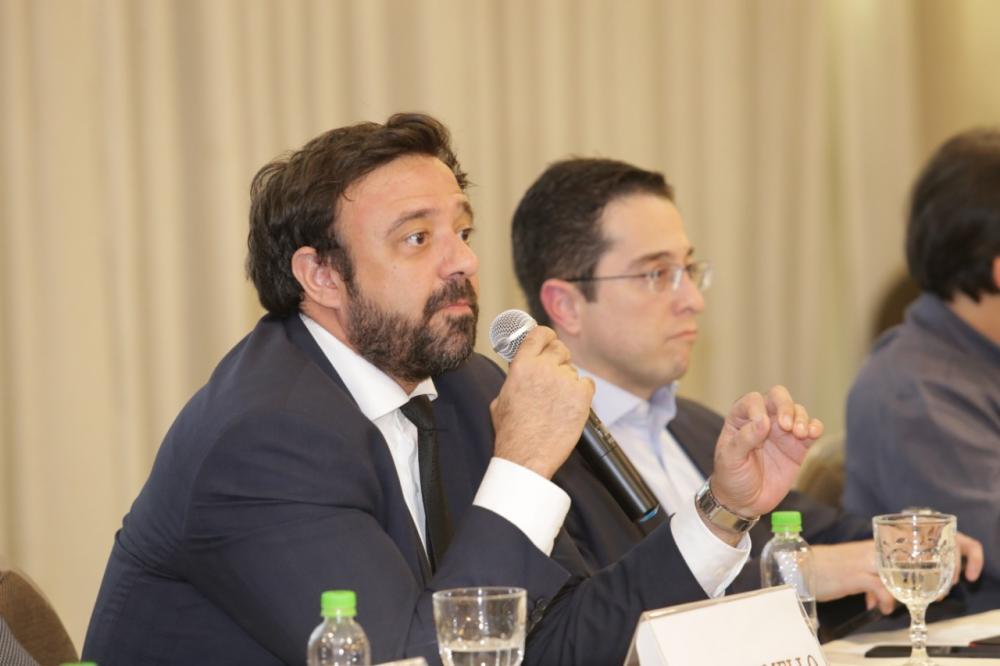 Tiago Mello Cunha / Foto: Lula Aparício