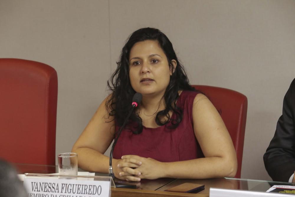 Vanessa Gama / Foto: Lula Aparício