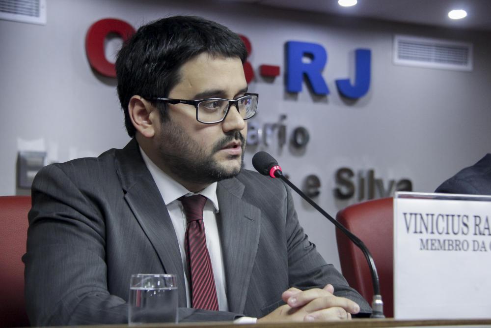 Vinicius Ramos / Foto: Lula Aparício