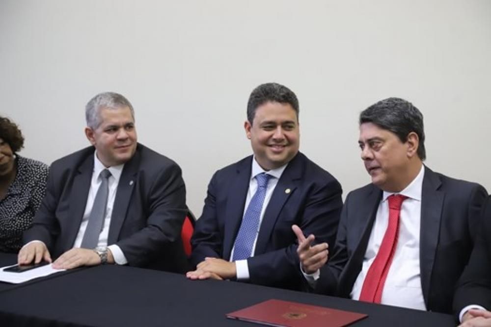 Foto: Divulgação Conselho Federal